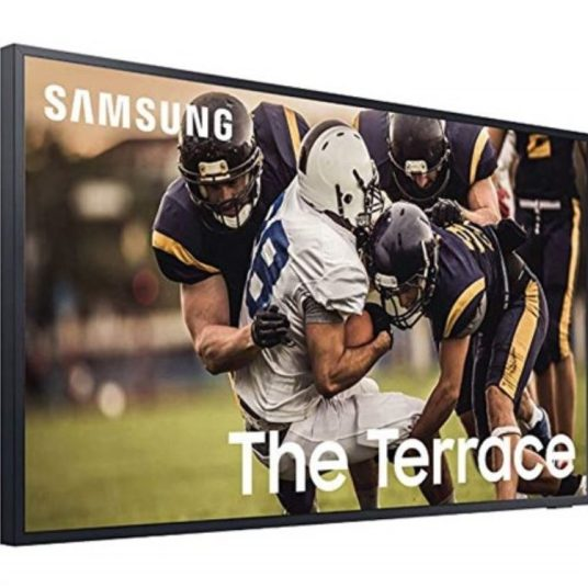 Today only: Refurbished Samsung TVs from $800