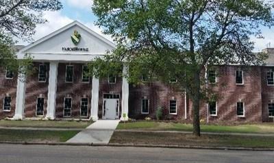 SDSU Farmhouse Fraternity Chapter House