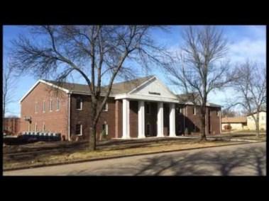 Farmhouse Fraternity