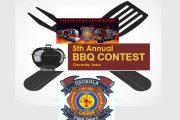 osceola fire department 5th annual BBQ Contest