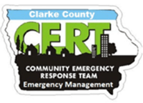 clarke county emergency certification program