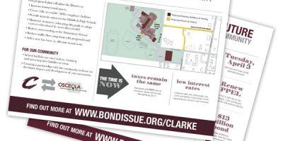 Clarity On Clarke Community Schools April 3rd Bond Vote