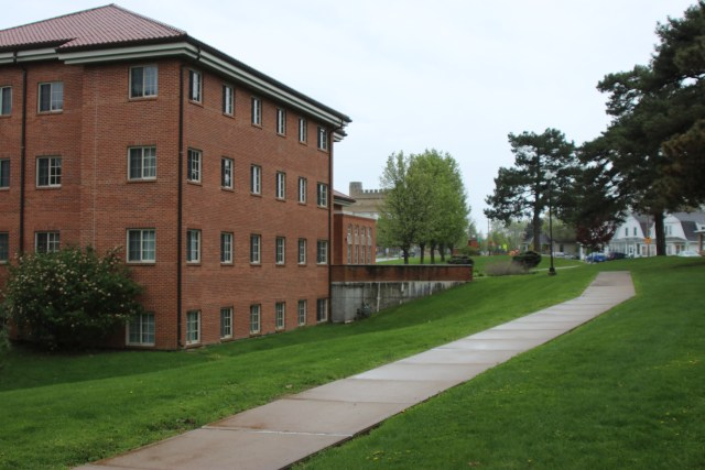 Residence Hall Changes Provide Gender Inclusive Options