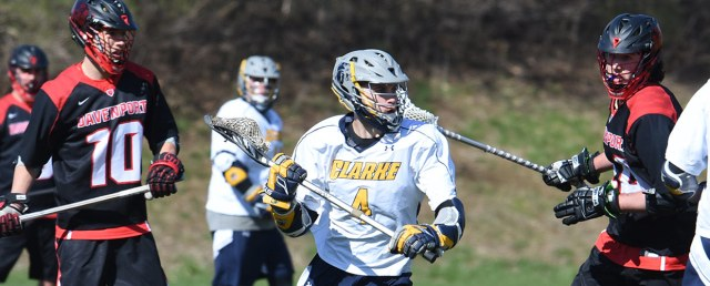 College lacrosse continues to spread rapidly in non-traditional lacrosse areas