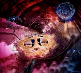 RudyVogel-Cheshire Cat Heaven