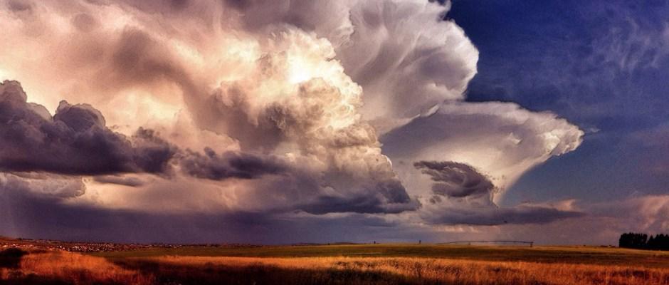 Clouds Series #205
