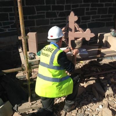 Brickwork and Stonework Pointing Northern Ireland