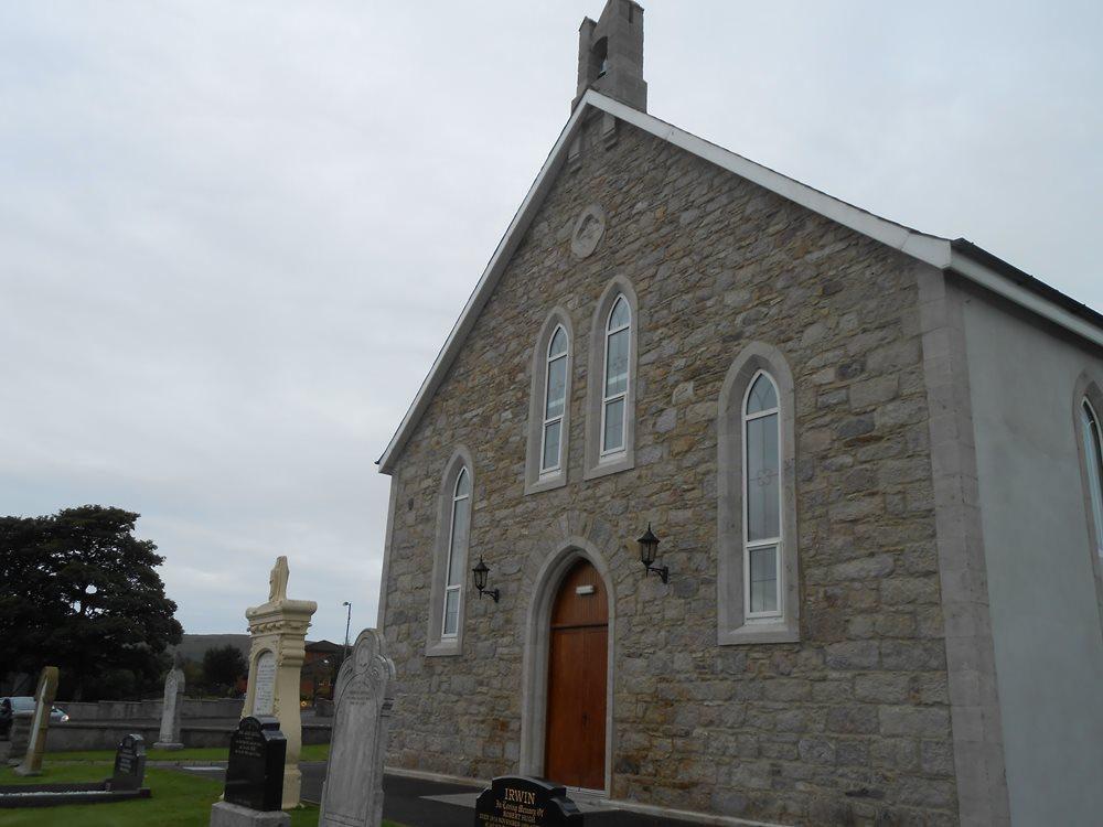 Drumquin First Presbyterian Church