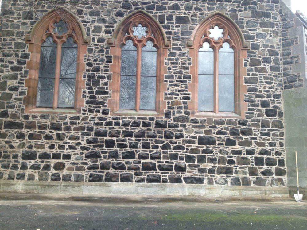 Magheralin Parish Church Restoration