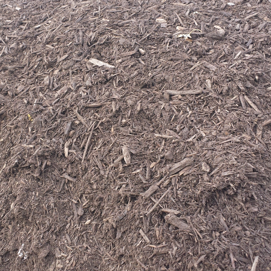 Cocoa Oak Mulch