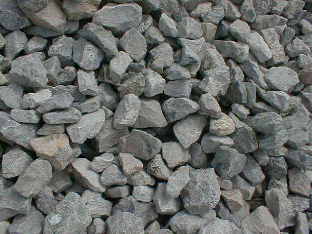 Limestone 3 inch