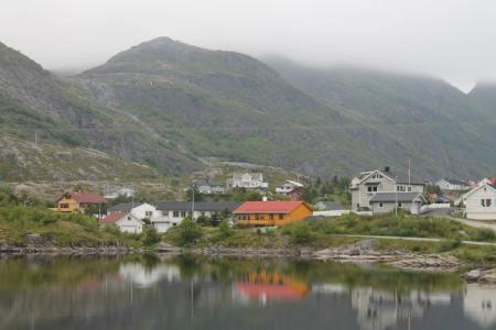 lake neighborhood
