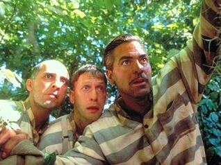 """A scene from """"Brother, Where Art Thou?"""""""