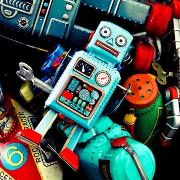 Toys - Hobbies