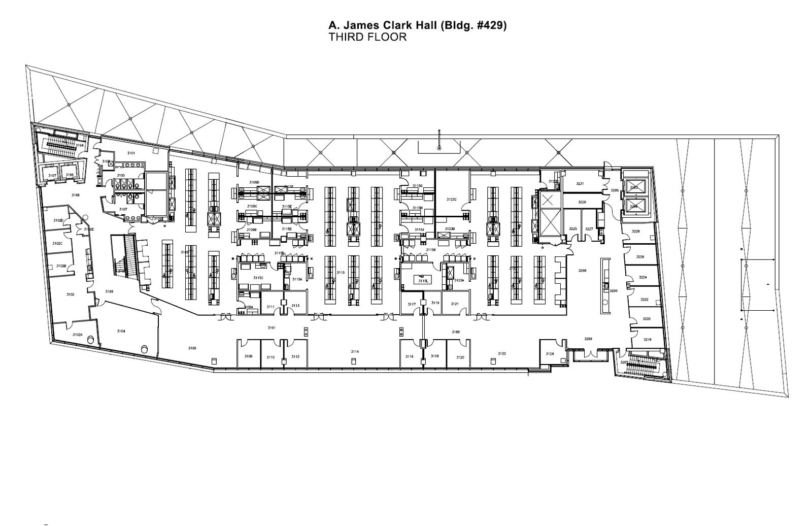 Building Maps
