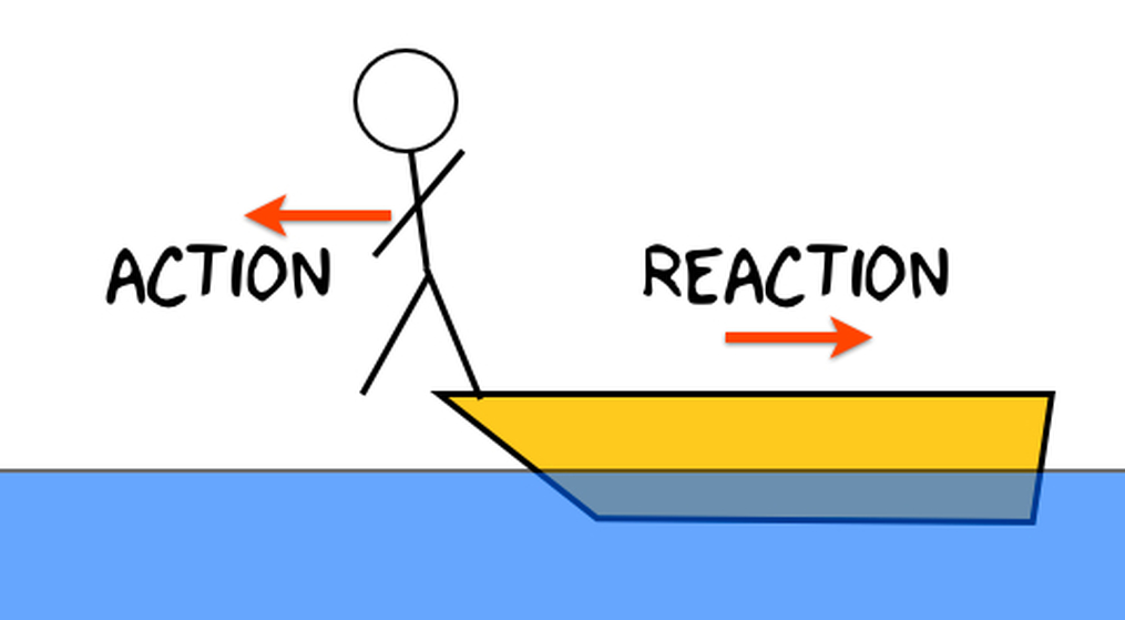 Image result for action reaction