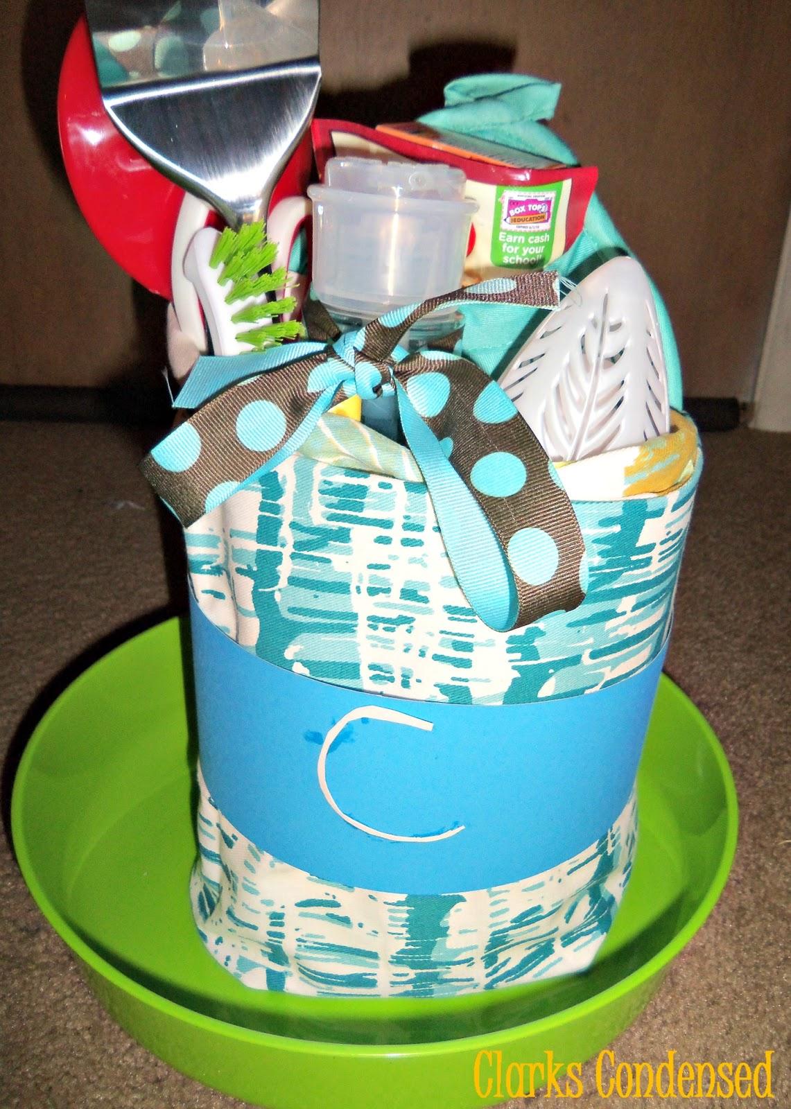 Easy Bridal Shower Gift Idea