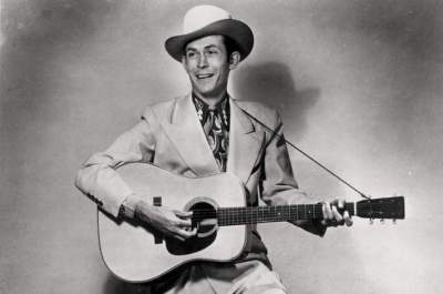 Lovesick Blues, by Hank Williams.
