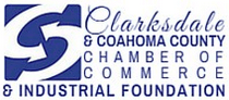 Clarksdale Coahoma County Chamber of Commerce.