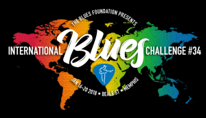 Blues Foundation 2019 IBC winners.