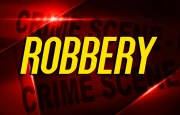 Clarksdale Robbery graphic.