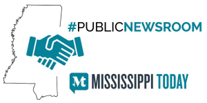 Mississippi Today Public Newsroom.