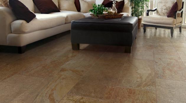 Calabria Clarkston Stone Tile Retail Showroom 6678