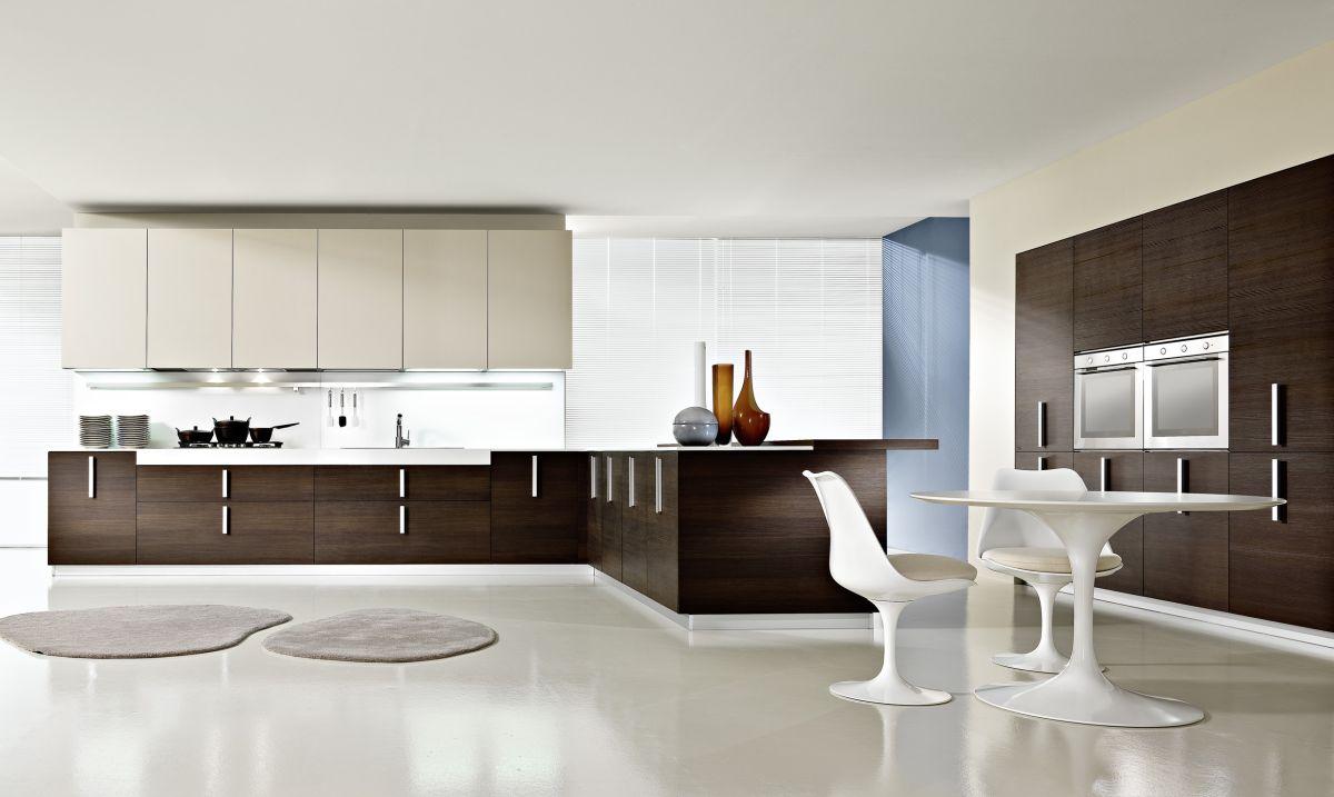 luxury modern kitchen design / 2018 trends - clarkston stone & tile