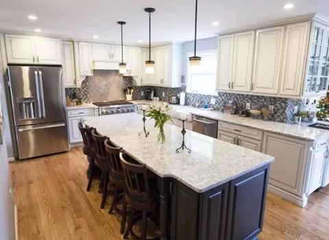 Bathroom Remodelers Howard County MD Kitchen Remodeling Contractors