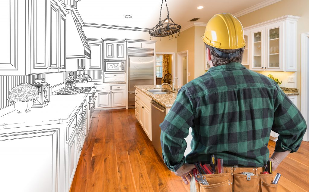 5 reasons to hire a professional home remodeling contractor   Clarksville Construction