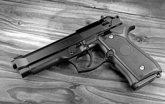 handgun - prepperuniverse