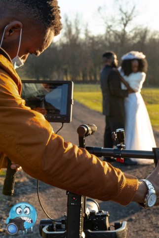Ice Breaking Films creates wedding and music videos. (Contribution, Ice Breaking Films)