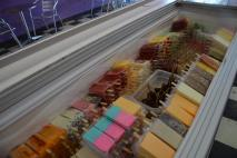 La Michoacana Delicias Ice Cream Shop