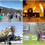 News in Clarksville: 3 houses burn during standoff, parents disrupt meeting and other top stories this week | ClarksvilleNow.com