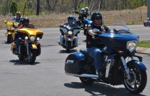 Tennessee Kicks Motorcycle Awareness Month
