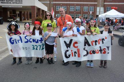 Rivers & Spires Children's Parade | ClarksvilleNow com