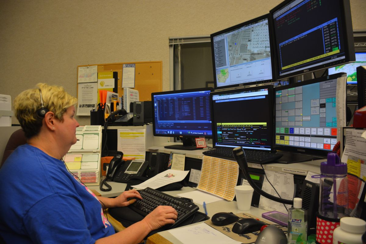 Telecommunicators Week Recognizes E911 Operators And