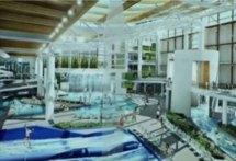 New Opryland Hotel Indoor Water Park