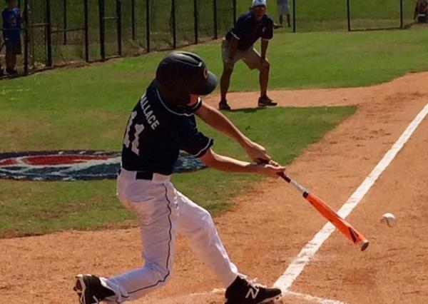 Clarksville National Little League All-Stars