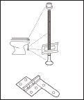 Timber Toilet Seat