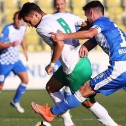 Liga 1, etapa 19: Juventus Bucureşti - Concordia Chiajna 0-5
