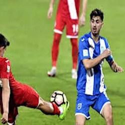 Liga 1, etapa 21: Gaz Metan Mediaş - CS Universitatea Craiova 0-0