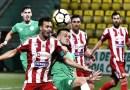 Liga 1, etapa 25: Sepsi Sfântu Gheorghe – Concordia Chiajna 1 – 1