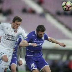 Liga 1, etapa 24: ACS Poli Timişoara  - FC Voluntari 2 - 3