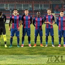 ASA Târgu Mureş îşi aşteaptă falimentul și se va retrage când se reia campionatul