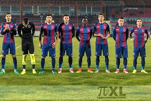 ASA Târgu Mureş a intrat în faliment şi s-a retras din Liga 2