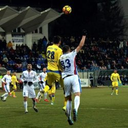 Liga 1, etapa 23: FC Botoşani - Juventus Bucureşti 0 - 0