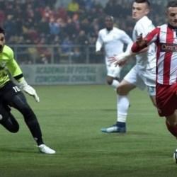 Liga 1, etapa 24: Concordia Chiajna - Dinamo 3 - 4