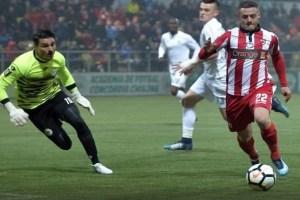 Liga 1, etapa 24: Concordia Chiajna – Dinamo 3 – 4