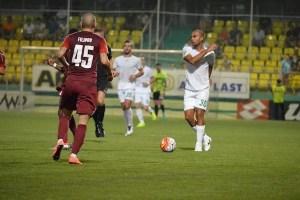 Liga 1, etapa 26: Concordia Chiajna – FC Voluntari 3 – 1